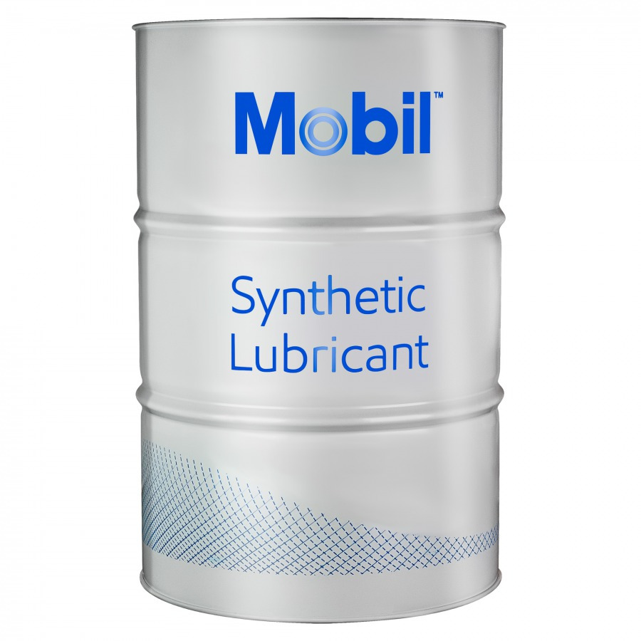 Mobil 1 Synthetic ATF 208L, артикул Mobil 152582