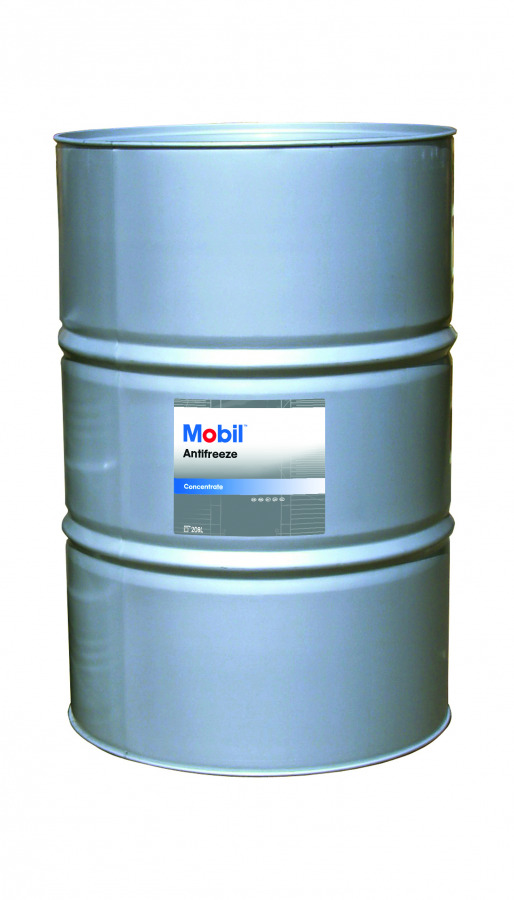 Mobil Antifreeze - Concentrate 208L, артикул Mobil 144279R