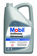 Товар Mobil Antifreeze Advanced - Concentrate 5L