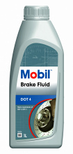 Товар Mobil Brake Fluid DOT 4     1L