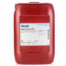 Mobil DTE Oil Light 20L, артикул Mobil 154238