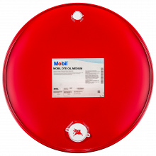 Mobil DTE Oil Medium 208L, артикул Mobil 122180